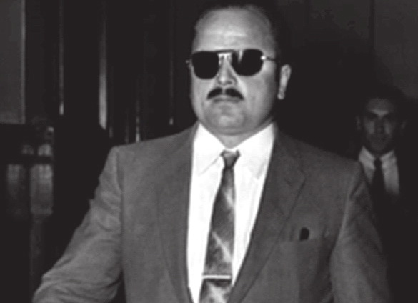 Raynaud Hakanen: the mystery of the death of a KGB agent who is betrayed by Rudolf Abel
