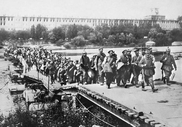 Surrender of the Modlin fortress: the humiliating defeat of the Russian army