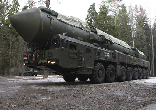 Than the Russian rocket