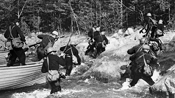 The battle of Hogland: the way the Russians and the Finns destroyed the troops of Hitler