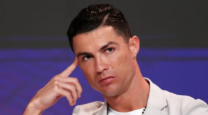 The King Of Instagram. Ronaldo became the first person with 200 million subscribers