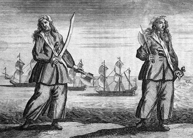 The main shame of the US: why Americans are annually paid tribute to the pirates