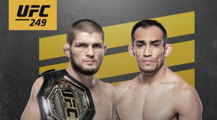 The most expensive ticket to fight Nurmagomedov – Ferguson will cost more than 11 thousand dollars