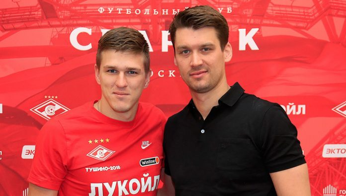 Two sevens: Sobolev decided on the room in