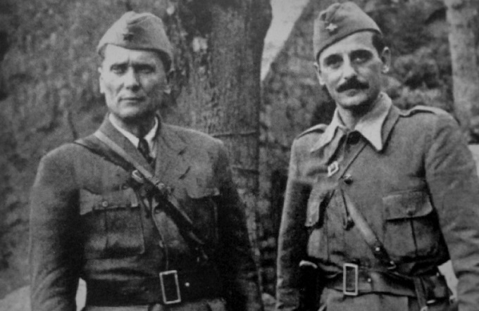 What harm did Serbia for Russia in the twentieth century