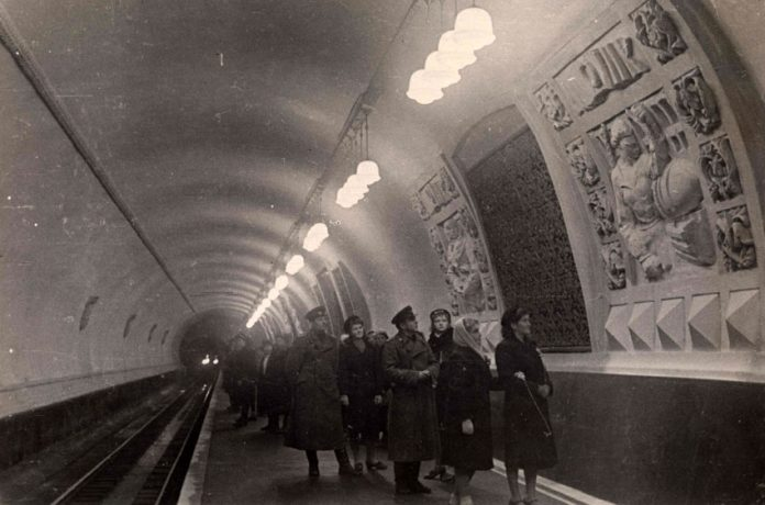 Why Soviet physicists have conducted nuclear experiments in the Moscow metro