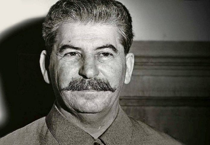 Why Stalin has decided that defeated Hitler after the battle of Moscow