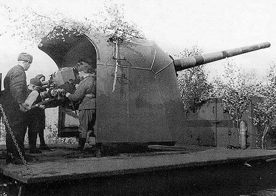 Why the battle for Leningrad was the largest artillery battle in history