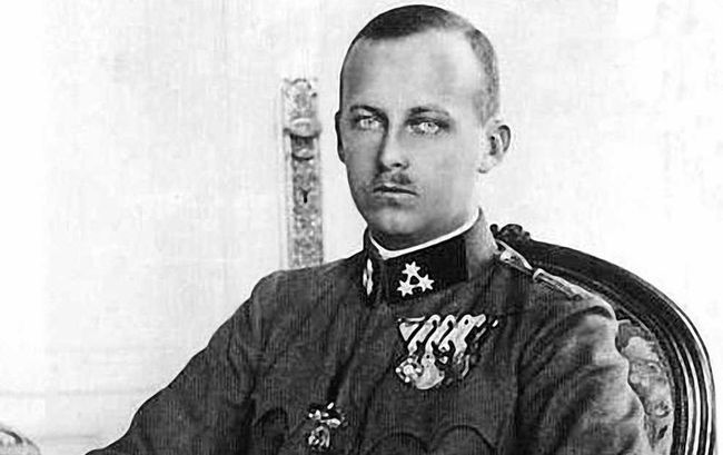Wilhelm of Hapsburg: an Austrian Prince wanted to sit on the throne of Ukraine