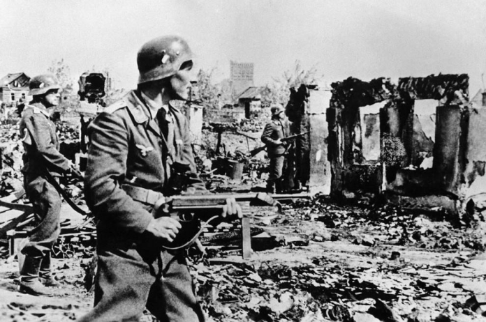 5 most lethal weapons of the Wehrmacht