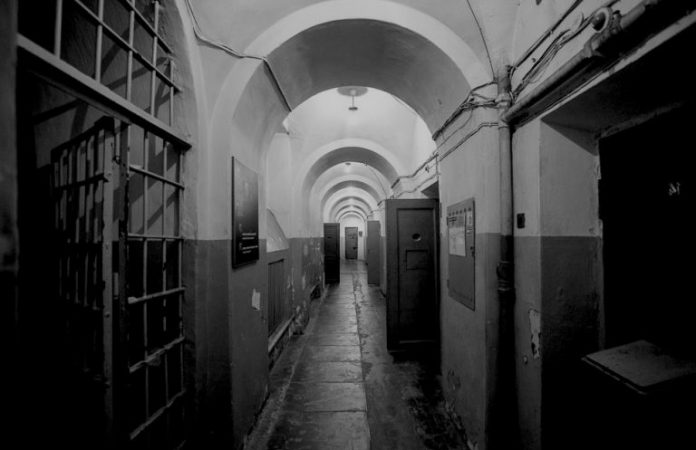 A special KGB prison in Vilnius: who's contained