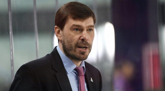 Alexei Kudashov: the game the Czechs viewed the contours of a new Russian team