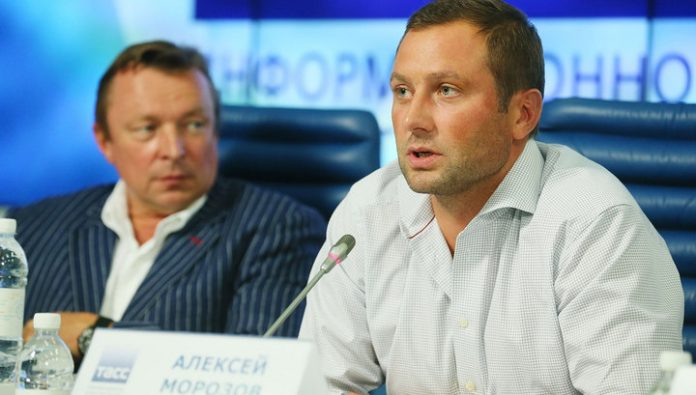 Alexei Morozov: from next year in the KHL will put the salary cap