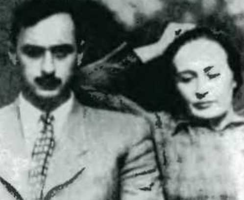 Aneta Beria: how did the lives of deaf-mute sister of the Commissar