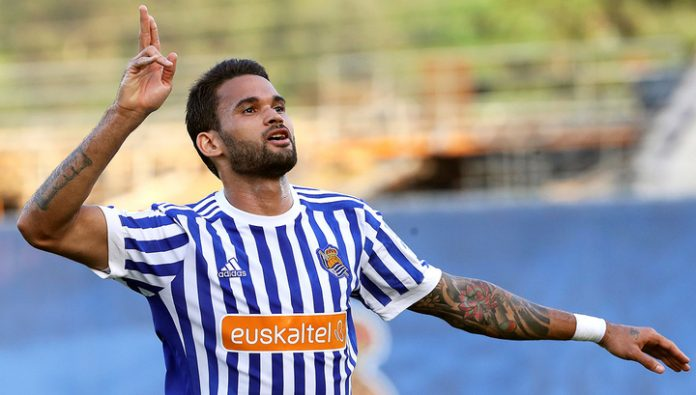 Barcelona is waiting for Willian josé. But the transfer may fail