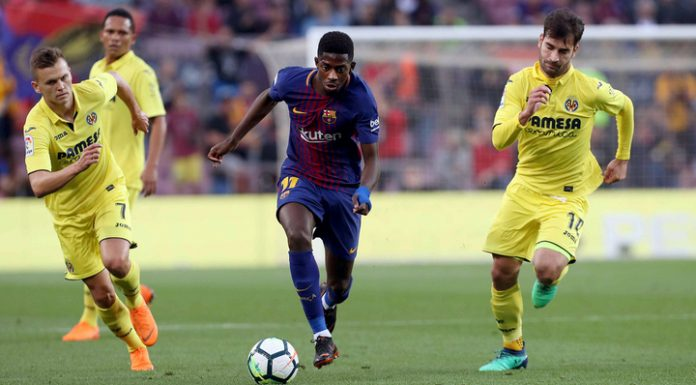 Barcelona were allowed to allow one player