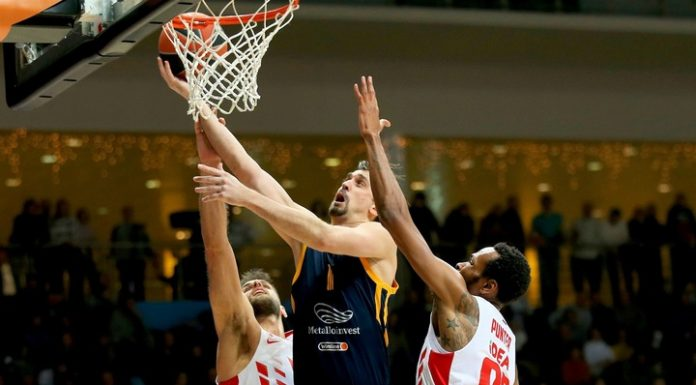 """Basketball. """"Khimki"""" has interrupted a series of defeats in the Euroleague, beating """"Crvena Zvezda"""""""
