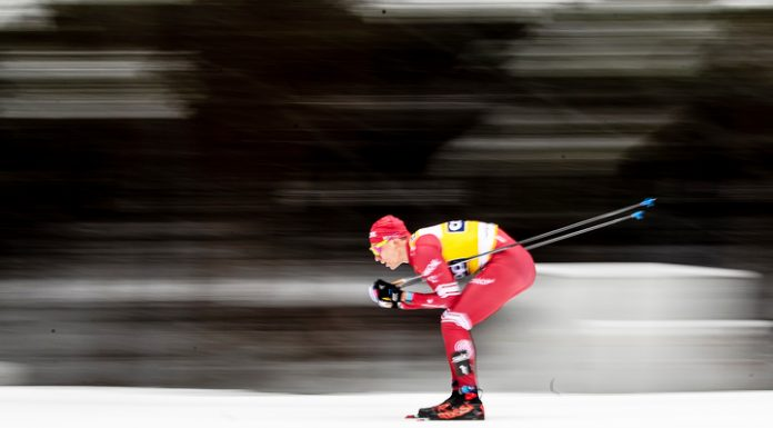 """Bolshunov couldn't win the overall """"Ski Tour"""" because of an error the service technicians"""