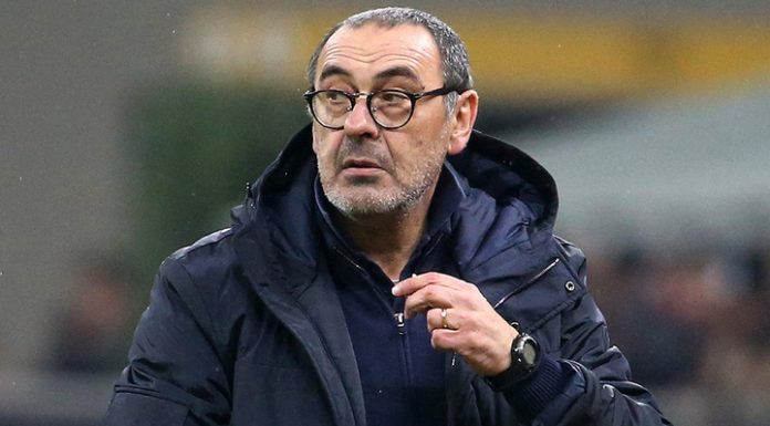 """Coach of """"Juventus"""" Surry: a goal, which could not be"""