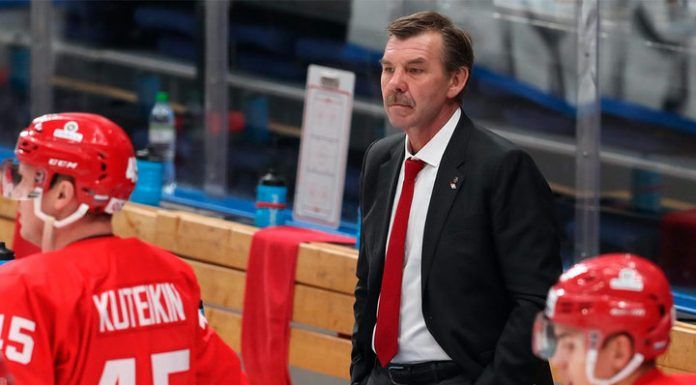 """Coach of """"Spartak"""" Znarok: the right thing to do"""