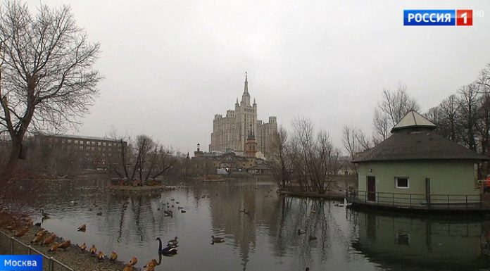 Cons plus the weather in Moscow is expected a new maximum temperature