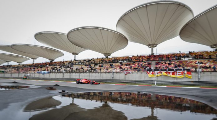 """Coronavirus and the """"Formula-1"""". February 5 will decide the fate of the Grand Prix of China"""