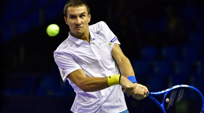 Donskoy made it to the finals of the qualification tournament in Dubai