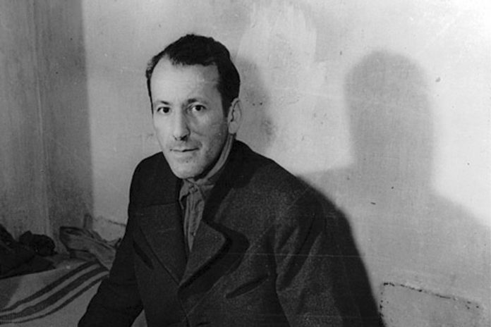 Ernst Kaltenbrunner: what happened to the head of all the Nazi concentration camps