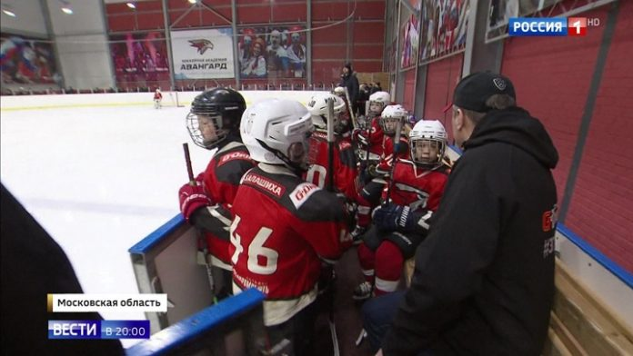 Fired the coach, to communicate with young hockey players blows to the head