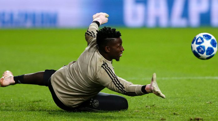 """Found a replacement Kep. The new goalkeeper of """"Chelsea"""" will be Onan"""