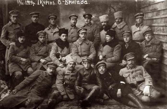 Galician army: what Western Ukrainians fought for Denikin