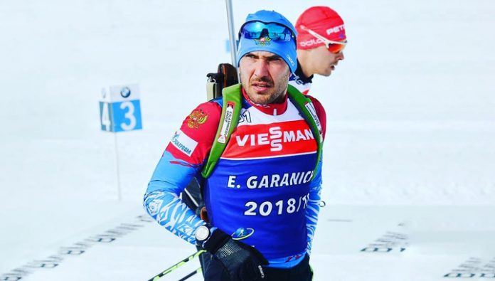 Garanichev changed Khalili in the national team of Russia in relay race of the world championship