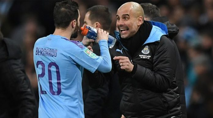 Guardiola will not leave Manchester city
