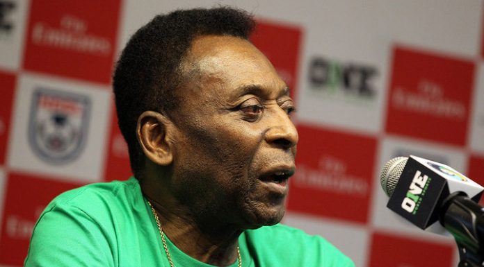 """""""He is ashamed"""". The son of Pele's reported depression and seclusion of the King of football"""