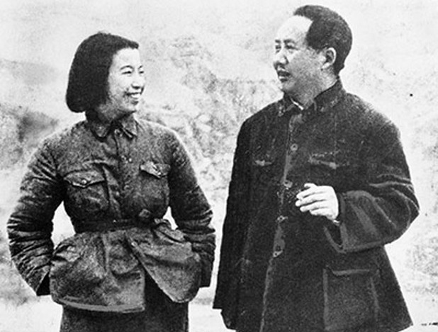 He Tszjan: why wife of Mao Zedong was held in a psychiatric hospital in the USSR