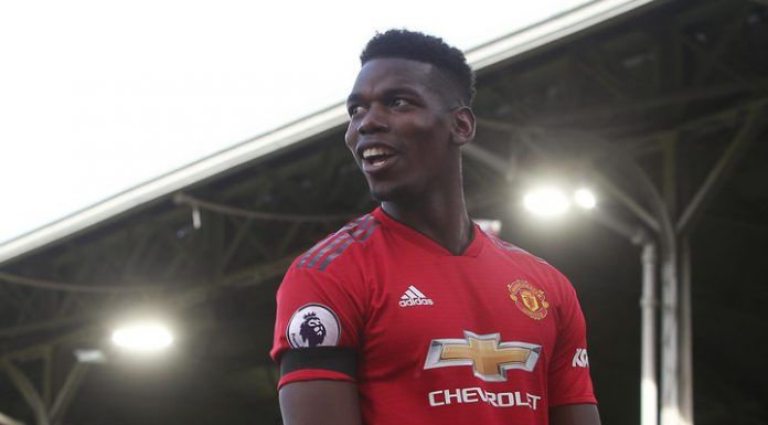 """""""Juventus"""" is ready to bring back Pogba for € 140 million"""