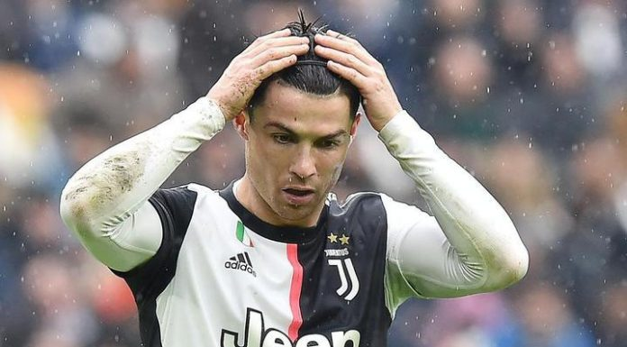 Juventus lost to Verona, conceding twice in the closing stages