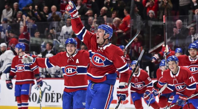 """Kovalchuk brought a victory """"to Montreal"""", scoring in overtime of the match with """"Toronto"""""""