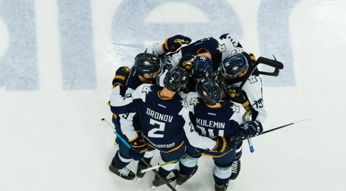 """""""Magnitogorsk"""" has reached the play-offs after defeating """"Neftekhimik"""""""