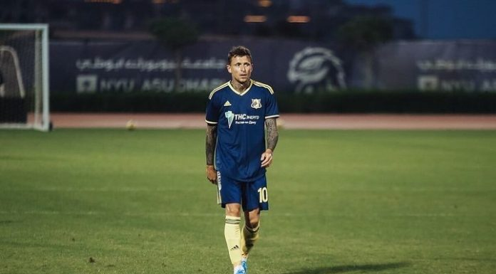 """Mamayev's goal has helped """"to Rostov"""" to beat Partizan on the tournament in Qatar"""