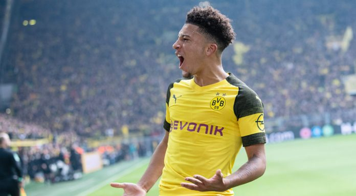 """""""Manchester United"""" is going to get Jadon Sancho"""