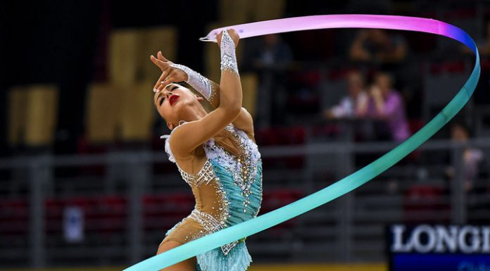 Mentor Soldatova has denied the information about the suicide attempt gymnasts