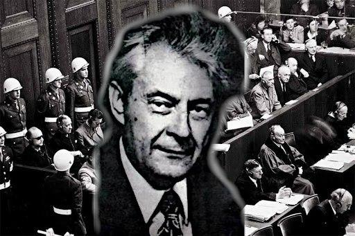 Michael Voslensky: why a translator at the Nuremberg trials escaped from the USSR to Germany