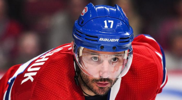 """""""Montreal Canadiens"""" is ready to offer Kovalchuk's new contract"""