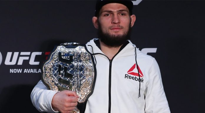 Nurmagomedov can earn 180 million euros for fighting against McGregor and Mayweather
