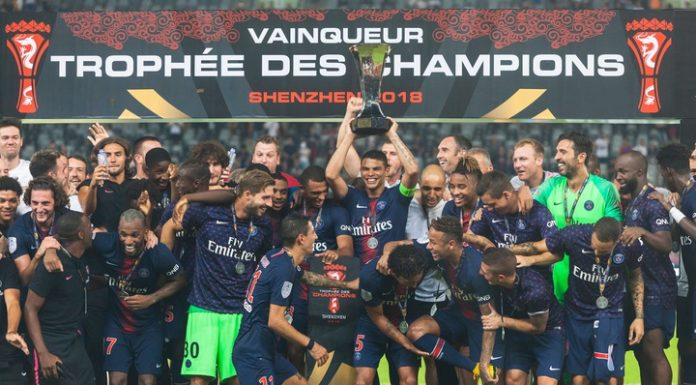 """""""Paris St Germain"""" and """"Juventus"""" could share the fate of Manchester city"""