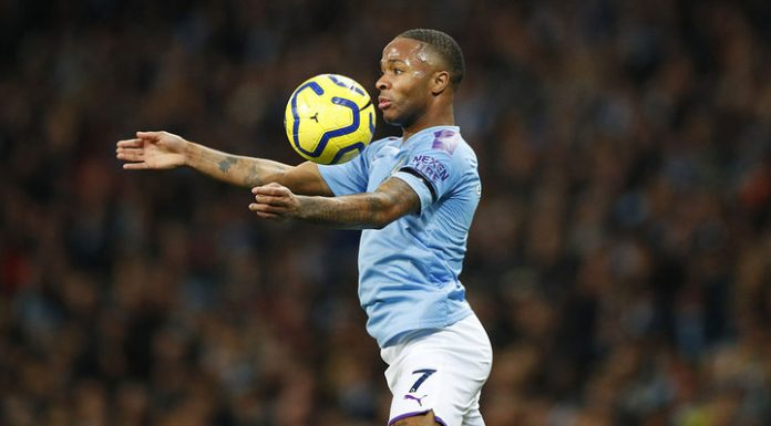 Raheem sterling will not leave Manchester city in a difficult time