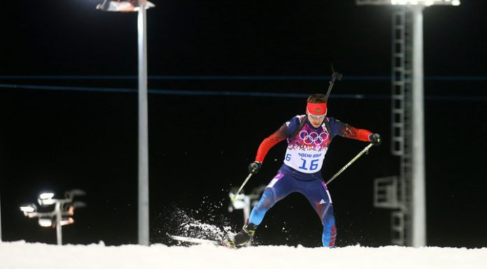 Russian Ustyugov was deprived of the gold of the Sochi Olympics because of doping