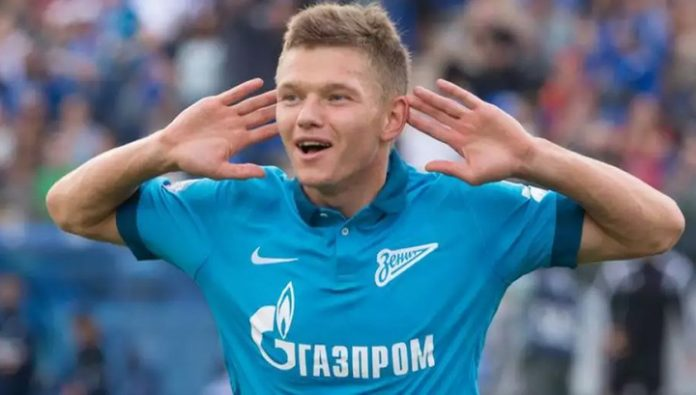 Slutsky wants Shatov. Rubin is ready to sign the midfielder,