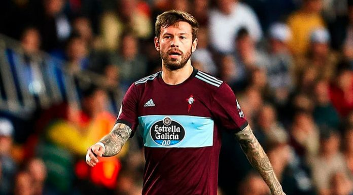"""Smolov made his debut for the """"Salto"""", but didn't save her from losing Valencia"""